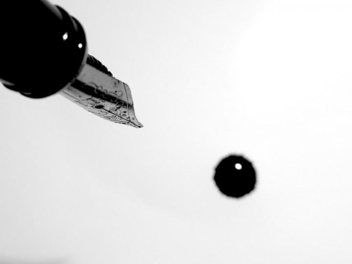 inchiostro nero